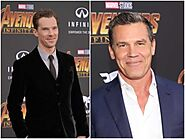 Josh Brolin Revealed Reason To Join Avenger