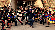 Ndlovu Youth Choir Gets Rewarded