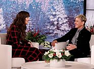 Dakota Johnson and Ellen DeGeneres Controversial Interview