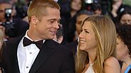 Controversy between Brad Pitt and Jennifer Aniston