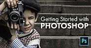 START TO LEARN PHOTOSHOP BASIC AND HOW TO USE IT
