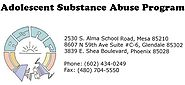 Recovery Programs | Adolescent Substance Abuse Program | Arizona