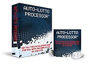 Richard Lustig's Auto Lotto Processor Review | ContinuumBooks
