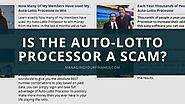 Is the Auto Lotto Processor a Scam – Does It Actually Work?? - MYF