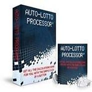 auto lotto processor review - Auto Lotto Processor is the incredible program that ensures that you're investing your ...