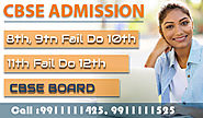 CBSE Open School Admission Form 10th, 12th Last Date 2020-2021