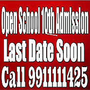 Patrachar Vidyalaya, CBSE Patrachar, Nios Admission 10th 12th 2021-2022 Delhi - Kapoor Study Circle