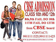 Patrachar Vidyalaya CBSE Admission 10th 12th 2020-2021 in Delhi