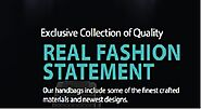Real Fashion Statement — Benefits Of Purchasing A Watch From Realfashionstatement.com