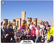 When is the best time to visit Iran? - Travel to Iran - ir Persiatour