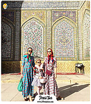 Travel to Iran : All you need to know about backpacking - ir Persiatour