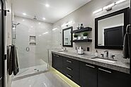Best Bathroom Renovation Company in Newcastle
