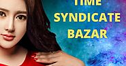 Important factors about Time Syndicate  Satta Matka Bazar