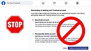 How to Recover Deleted Facebook Account? - Retrieve Deleted Account