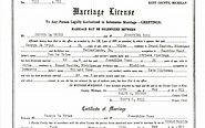 Buy Real Documents- Marriage, Birth, Death Certificate & Bank Statement
