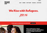 Refugee Council USA | We Rise with Refugees.