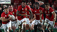 British and Irish Lions Tour 2021: Predicting the British & Irish team for the first Test against South Africa