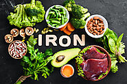 How Protinex Helps You Absorb Iron Faster If You're An Anemic