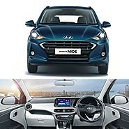New Hyundai Grand I10 Nios All Features And Specifications