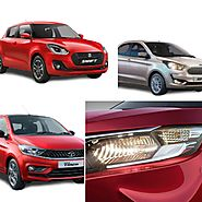 Best Mileage cars in India with key specifications