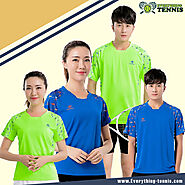 Buy Online Latest Tennis Shirt