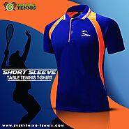 Buy Online Men's Tennis Apparel
