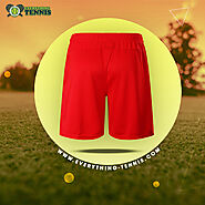 Buy Online Comfortable Tennis Shorts Men