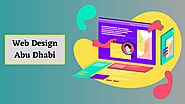 Best Web Design Company in Abu Dhabi