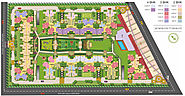 Fusion Homes - Site Plan - (Layout Plan)