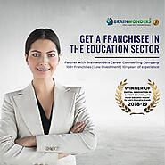 DMIT Franchise in India | Career Counselling Franchise