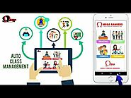 eScholastic Digital Learning App - Omega Rankers