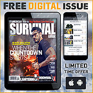Pandemic Survival Archives - American Survival Guide