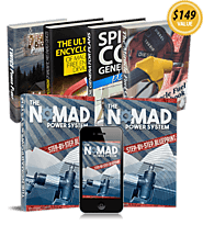 Nomad Power System Review – Hank Tharp's Power Generating Guide Exposed!