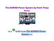Nomad Power System snopes - Page 1