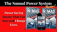 ✅ The NOMAD Power System By Hank Tharp Review ✅