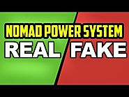 Nomad Power System Review - Is It Scam Or Legit? Expert Reviews