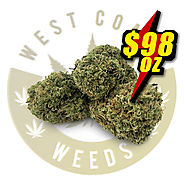 98OZ - Super Lemon Haze AAA - Sativa | Online Weed Dispensary