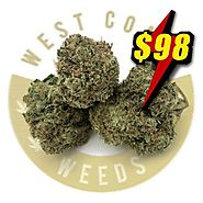 Sensi Star | West Coast Weeds | Online Weed Dispensary in Canada