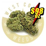 98OZ - XXX OG - AAA - INDICA | Cannabis Hot Deals