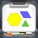 Pattern Blocks by Brainingcamp By Brainingcamp, LLC