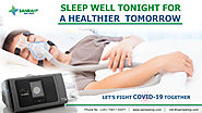 Sleeping Better to Control Blood Pressure and Diabetes during the COVID-19 Outbreak