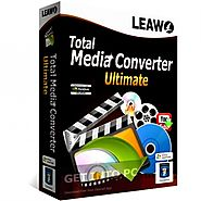Leawo Total Media Converter Crack Full Free Download