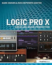 Logic Pro X 10.4.8 Crack With Latest Torrent 2020 For Win