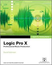 Logic Pro X 10.4.8 Crack + Torrent Free Latest Version