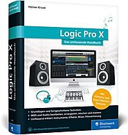 Logic Pro X 10.4.8 Torrent Plus Crack Download Free