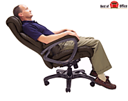 5 Best Reclining Office Chair Reviews In 2020 - Best Of Office