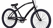 Firmstrong CA-520 Men's Beach Cruiser Bike