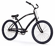 Firmstrong CA-520 Alloy Men's Beach Cruiser Bike | Mountain Bikes| Bike Parts| Bike Accessories