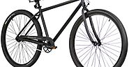 Single Speed Firmstrong Black Rock Men's Beach Cruiser Bike - Great knowledge and Reviews about bikes accessories and...