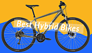 5 BEST HYBRID BIKES UNDER 500$ - Best Places in 2019